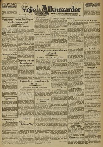 De Vrije Alkmaarder 1946-12-03