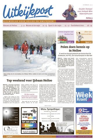 Uitkijkpost : nieuwsblad voor Heiloo e.o. 2012-02-08