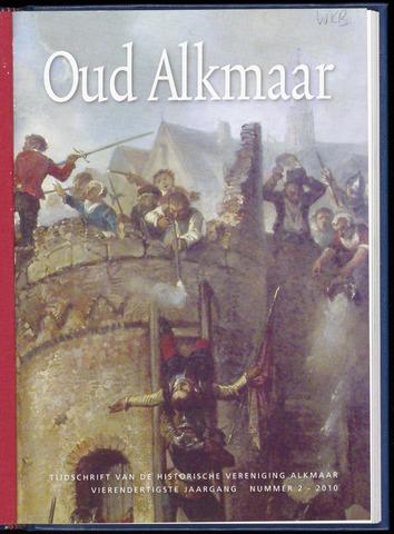 Oud Alkmaar 2010-09-01
