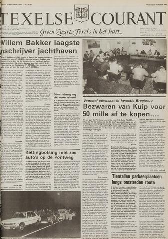 Texelsche Courant 1986-10-24