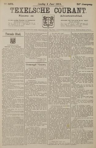 Texelsche Courant 1911-06-04