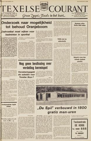 Texelsche Courant 1975-09-05