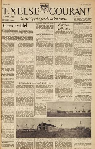 Texelsche Courant 1962