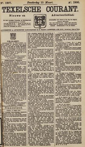 Texelsche Courant 1900-03-15