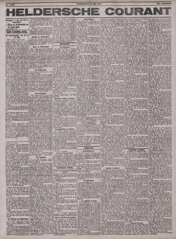 Heldersche Courant 1917-05-24