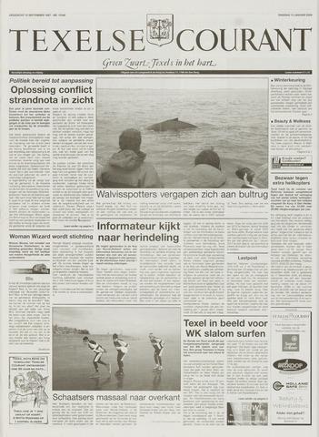 Texelsche Courant 2009-01-13