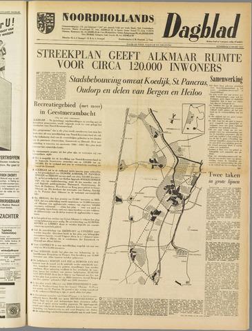 Noordhollands Dagblad : dagblad voor Alkmaar en omgeving 1962-03-08