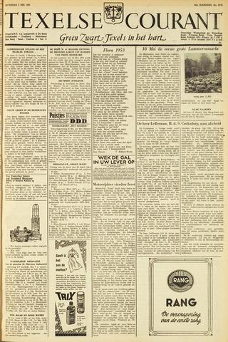 Texelsche Courant 1953-05-02
