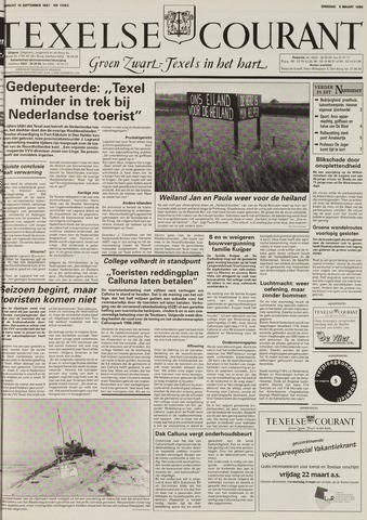 Texelsche Courant 1996-03-05