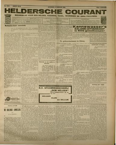 Heldersche Courant 1932-02-06