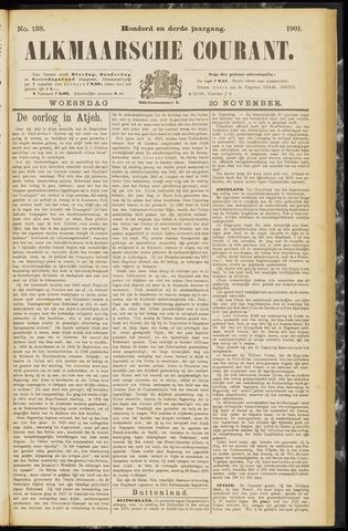 Alkmaarsche Courant 1901-11-20