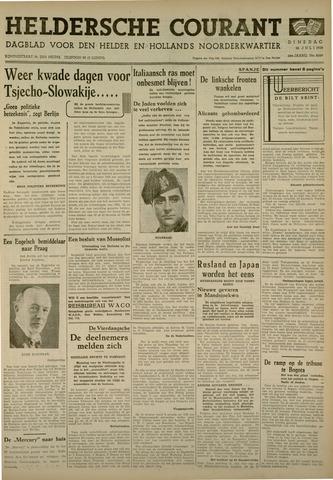 Heldersche Courant 1938-07-26