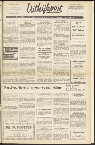 Uitkijkpost : nieuwsblad voor Heiloo e.o. 1964-12-03