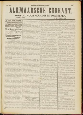Alkmaarsche Courant 1911-12-23