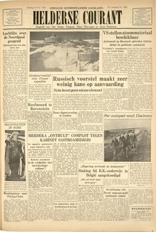 Heldersche Courant 1954-11-16
