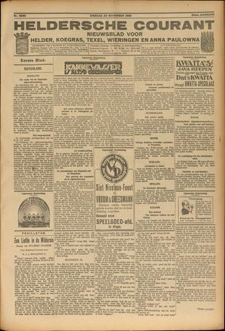 Heldersche Courant 1926-11-23