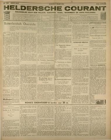 Heldersche Courant 1934-03-03