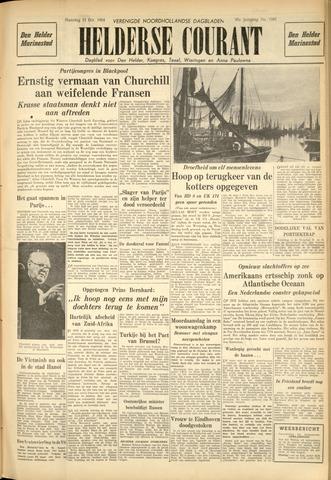 Heldersche Courant 1954-10-11