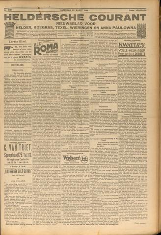 Heldersche Courant 1926-03-20