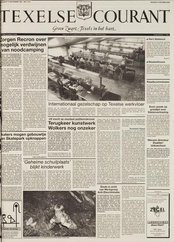 Texelsche Courant 2002-10-18