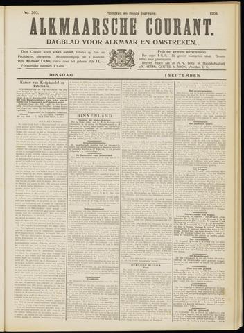 Alkmaarsche Courant 1908-09-01
