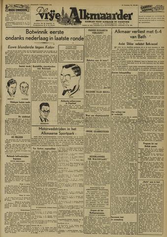 De Vrije Alkmaarder 1946-09-09