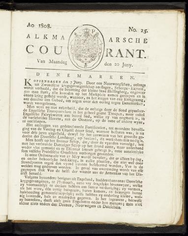 Alkmaarsche Courant 1808-06-20