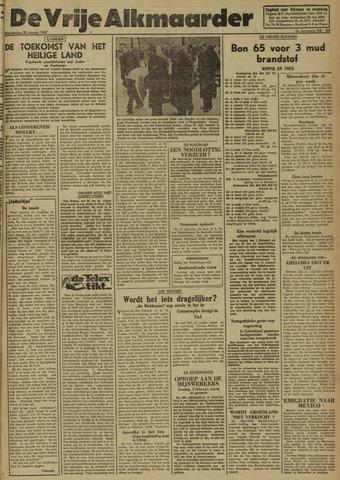 De Vrije Alkmaarder 1947-01-30