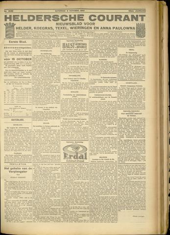 Heldersche Courant 1925-10-03