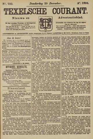 Texelsche Courant 1894-12-20