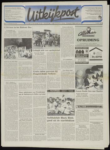 Uitkijkpost : nieuwsblad voor Heiloo e.o. 1993-07-14