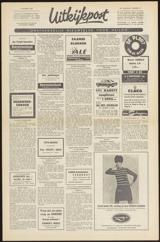 Uitkijkpost : nieuwsblad voor Heiloo e.o. 1968-11-28