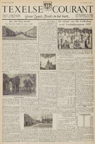 Texelsche Courant 1955-06-22
