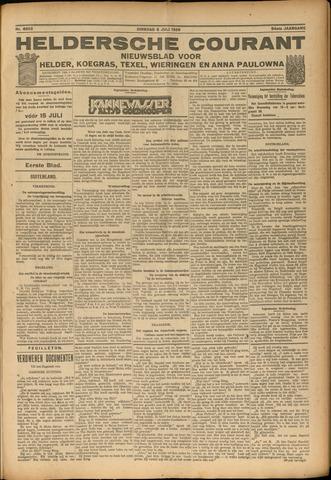 Heldersche Courant 1926-07-06