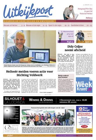 Uitkijkpost : nieuwsblad voor Heiloo e.o. 2012-01-24