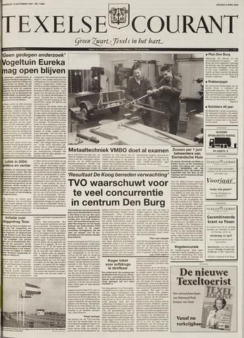 Texelsche Courant 2004-04-09