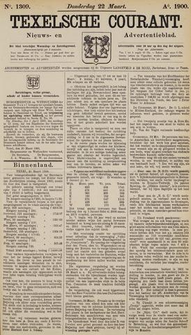 Texelsche Courant 1900-03-22