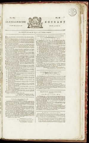 Alkmaarsche Courant 1822-07-15