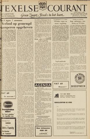 Texelsche Courant 1970-04-24