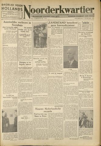 Heldersche Courant 1942-02-05