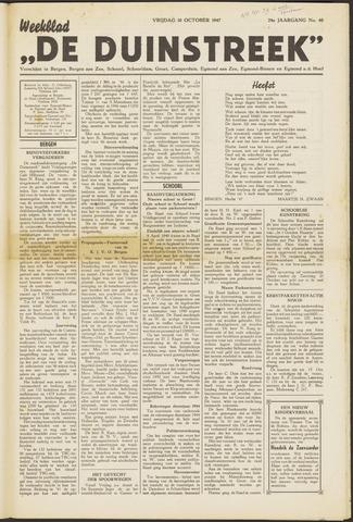 De Duinstreek 1947-10-10