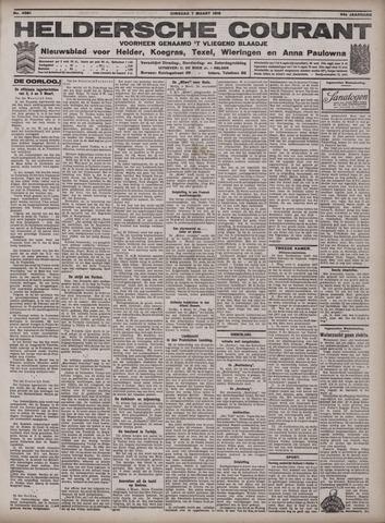 Heldersche Courant 1916-03-07