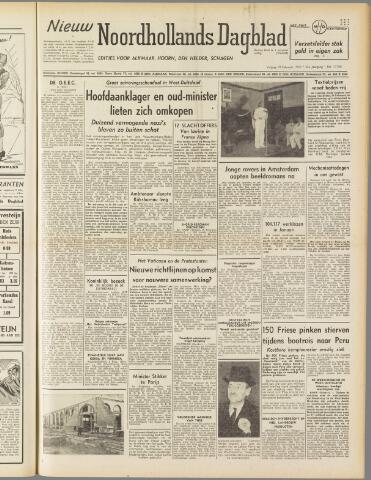 Nieuw Noordhollandsch Dagblad : voor Alkmaar en omgeving 1950-02-10