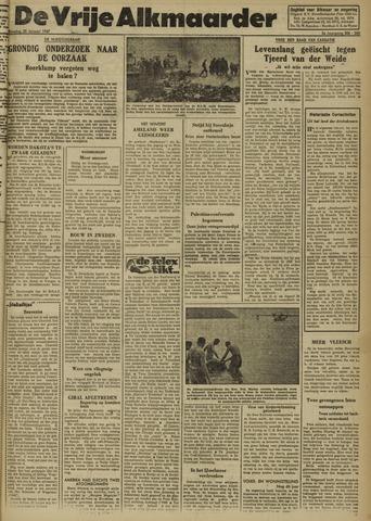 De Vrije Alkmaarder 1947-01-28