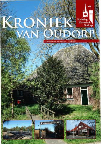Kroniek van Oudorp 2009