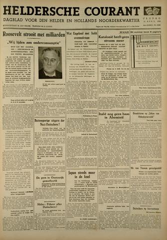 Heldersche Courant 1938-04-15