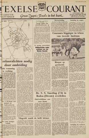 Texelsche Courant 1970-07-24