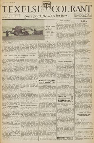 Texelsche Courant 1955-01-22