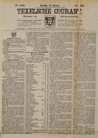 Texelsche Courant 1901-10-13