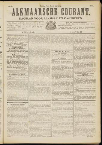 Alkmaarsche Courant 1908-01-08